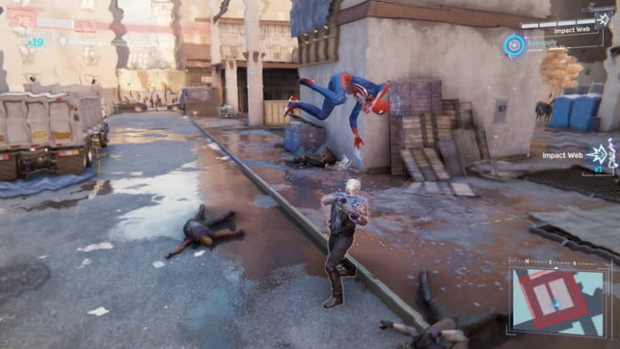 The ultimate guide to Marvel's Spider-Man: Combat, suits, and mods