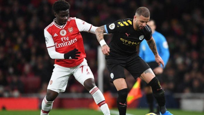 How to watch Arsenal vs. Man City FA Cup semi live stream