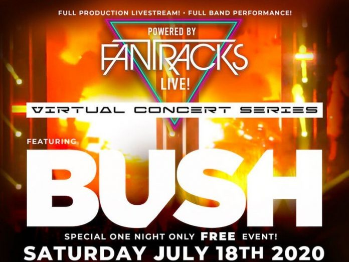 How to watch Bush perform live tonight: Stream the concert from anywhere