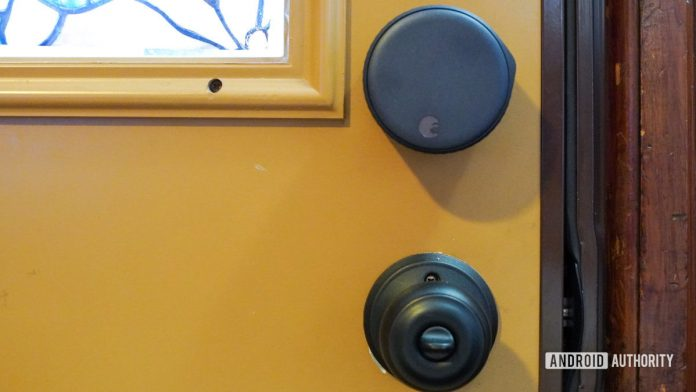 August Smart Lock and View doorbell review: Unlocking potential (and your house)