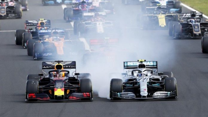 How to watch Hungarian Grand Prix Formula 1 Live Stream