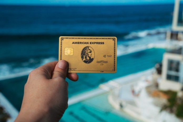 American Express Gold card review: The perfect card for groceries