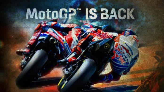 How to watch MotoGP Gran Premio live stream online anywhere