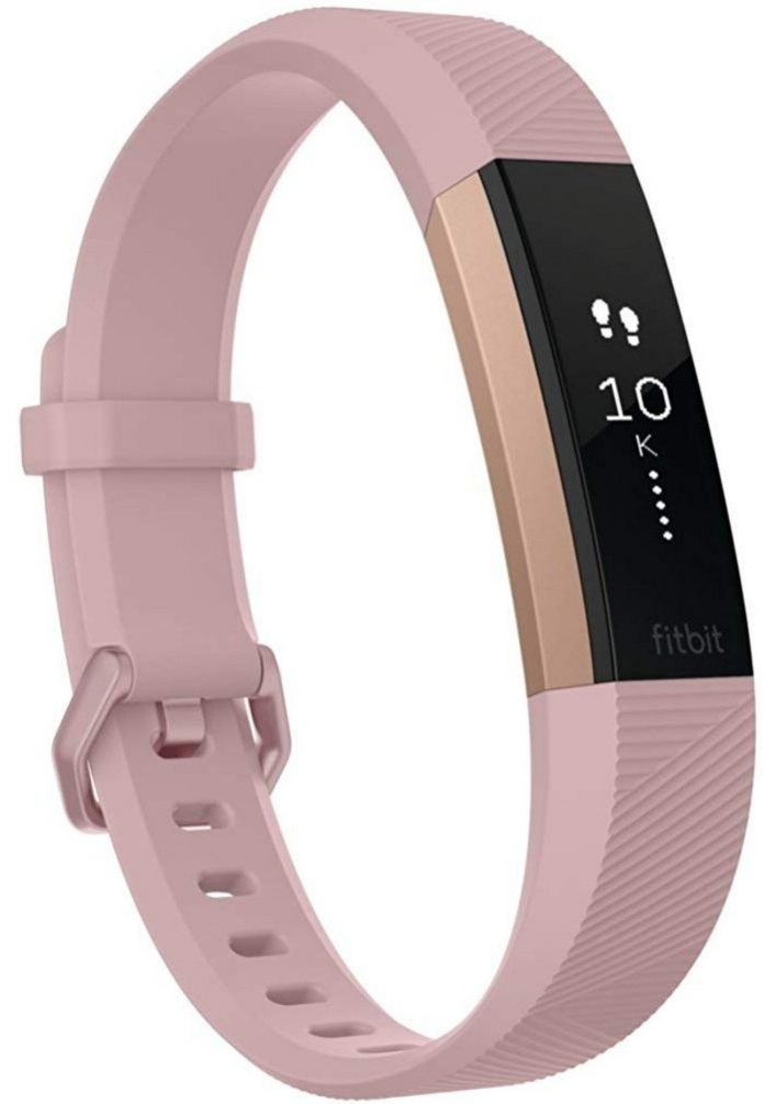 The most fashionable fitness trackers you can buy