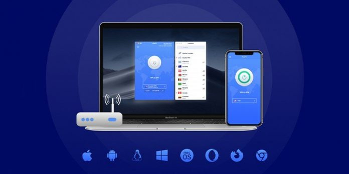 Protect your data with this powerful and affordable VPN