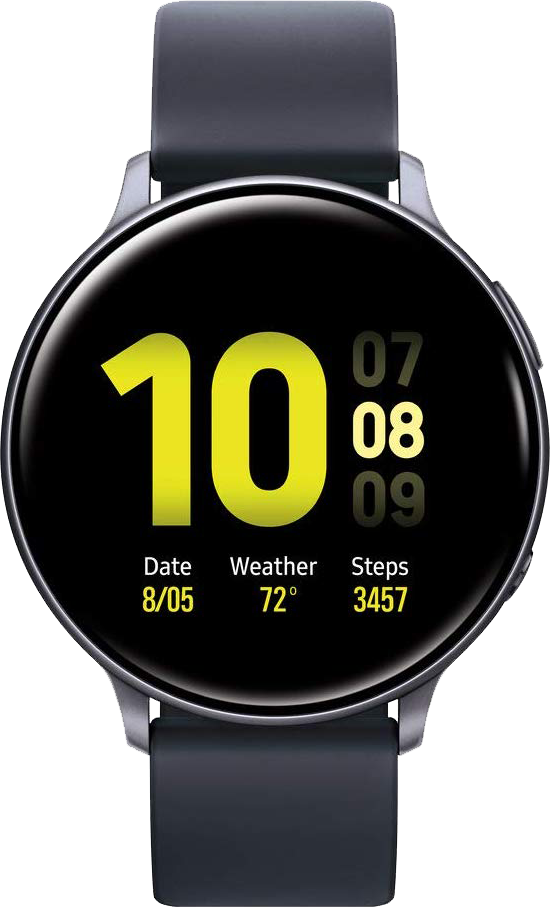 Should you buy the Fossil Gen 5 or Galaxy Watch Active 2?