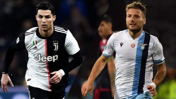 How to watch Juventus vs. Lazio live stream from anywhere