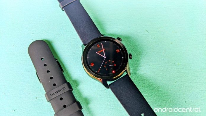 The TicWatch C2+ got an upgrade, but should you buy it?