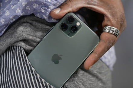 """Google lead says he's """"disappointed"""" with Apple's new iPhone security program"""