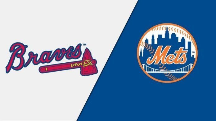 How to watch the Atlanta Braves take on the New York Mets live
