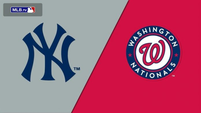 How to watch Nationals vs. Yankees MLB Opening Day game