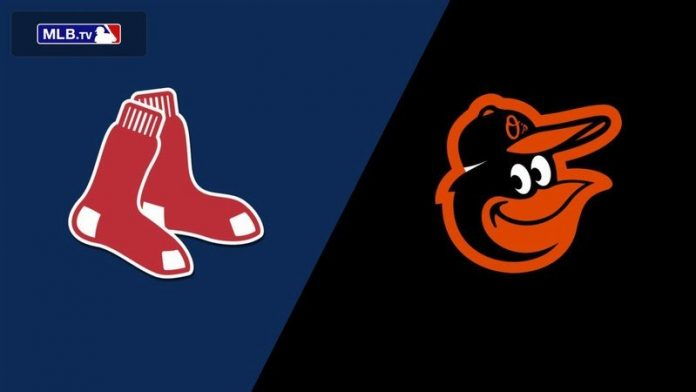 How to watch Red Sox vs. Orioles MLB 2020 season opener live