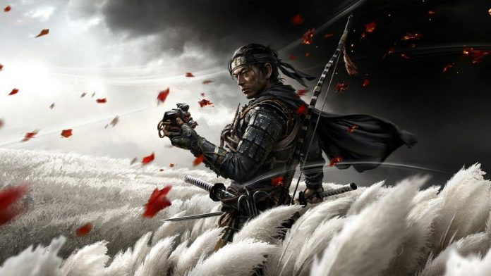 Ghost of Tsushima is PlayStation's fastest-selling new IP