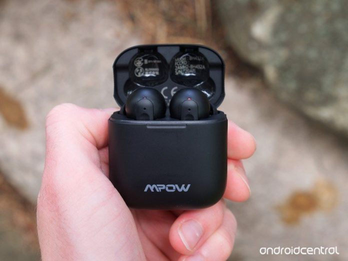 Mpow X3 review: 75% cheaper than AirPods Pro, 90% as good
