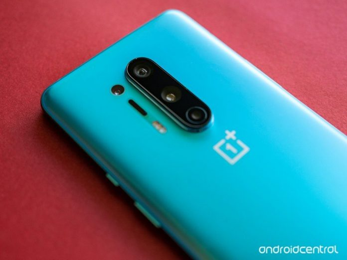 OnePlus 8 Pro successor tipped to feature a 64MP camera