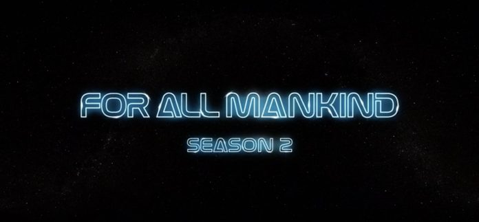 'For All Mankind' Season 2 Trailer Shared on IMDb, with No Official Release