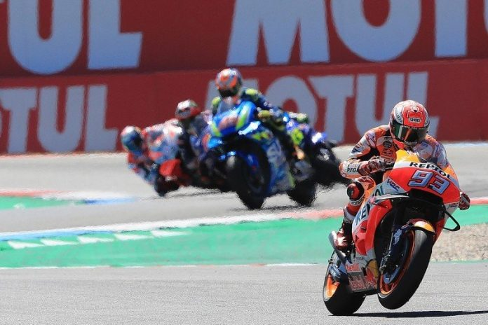 How to watch MotoGP live stream Andalusia live stream anywhere