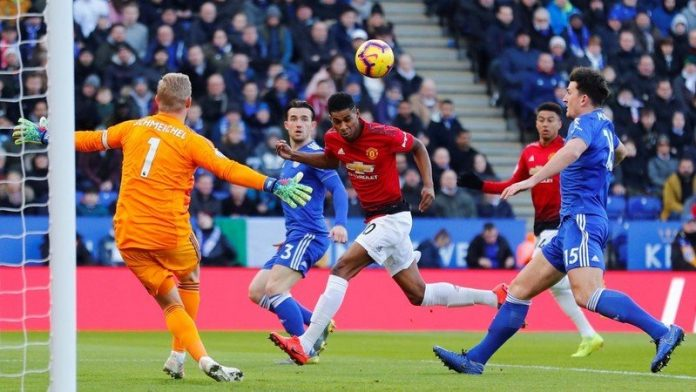 How to watch Leicester City vs. Manchester United live stream online