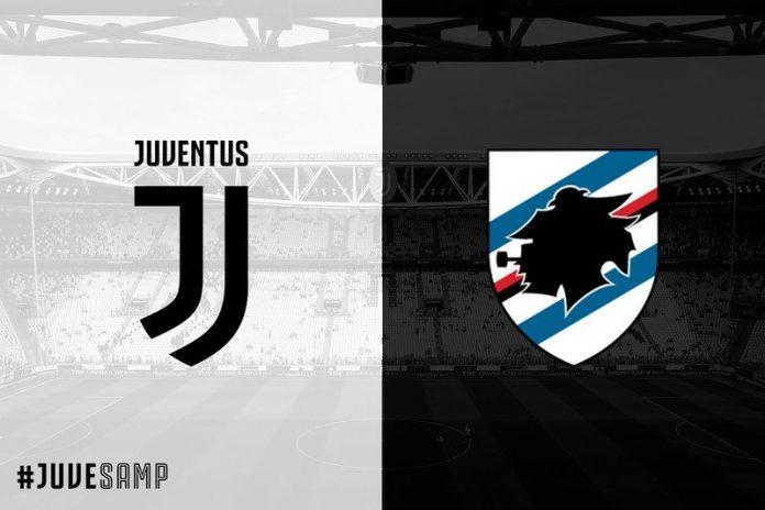 How to watch Juventus vs. Sampdoria Serie A live stream