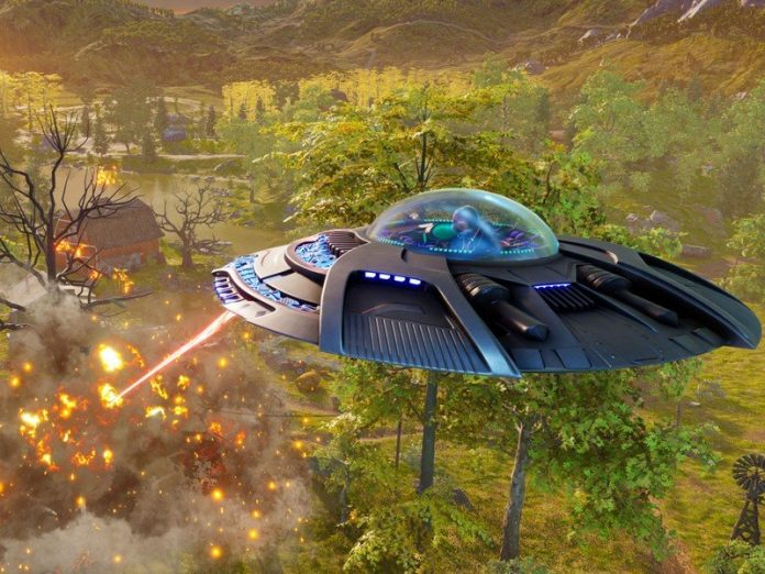 Everything you need to know about the Destroy All Humans remake