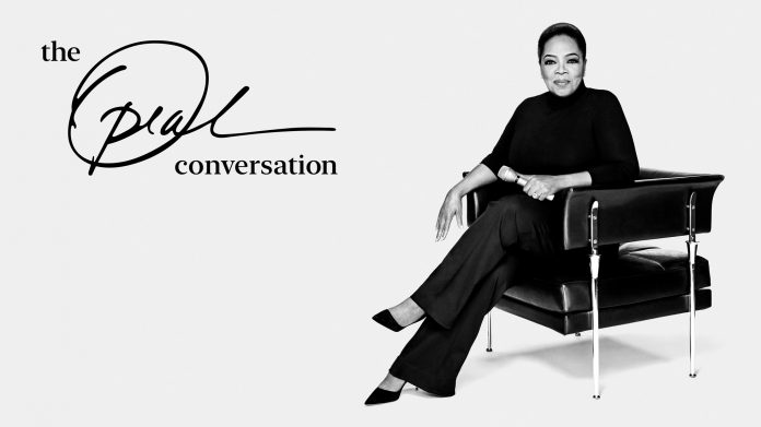 New Apple TV+ Series 'The Oprah Conversation' Launching on July 30