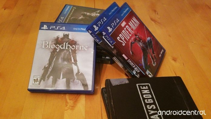 Can you use physical discs on PS5?