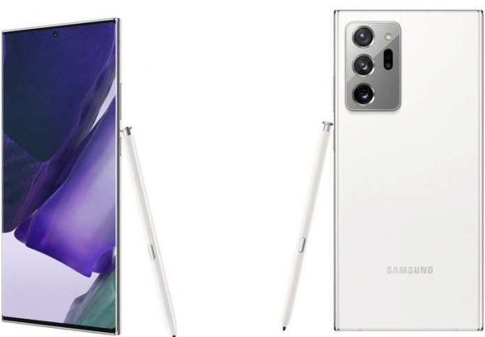 Samsung Galaxy Note 20 tipped to start at €999 in Europe