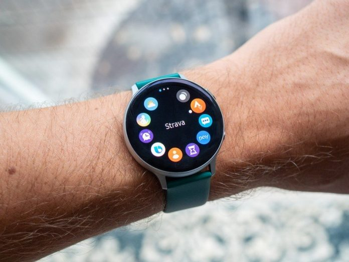Samsung Galaxy Watch 3 gets unboxed ahead of next week's launch