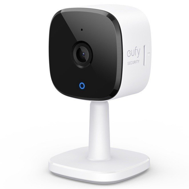 Eufy Indoor Cam 2K vs. Nest Cam Indoor: Which should you buy?