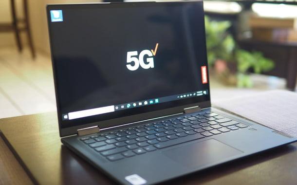 Lenovo Flex 5G review: A murky glimpse into the laptop's future