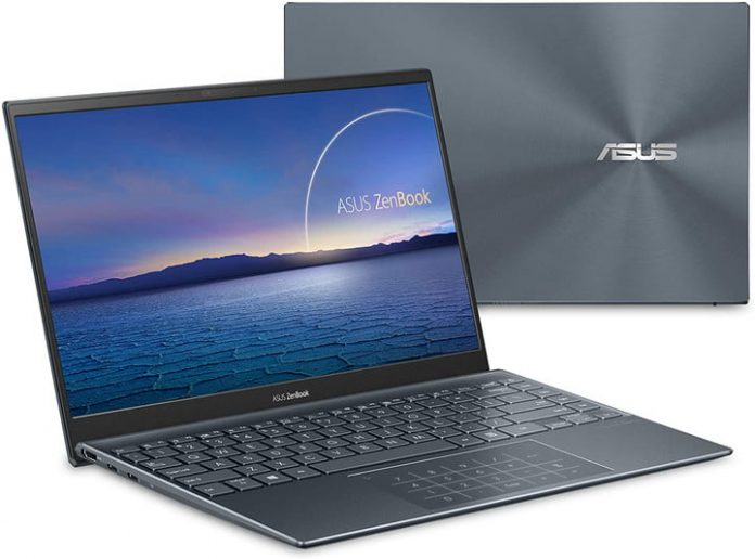 Asus launches thinner, lighter, and more powerful Zenbook 13, Zenbook 14