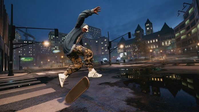 There are 37 new artists on the soundtrack for Tony Hawk's Pro Skater 1 + 2