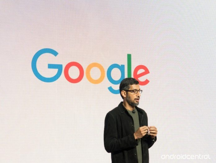 Here's how Google plans to defend itself at the Big Tech antitrust hearing
