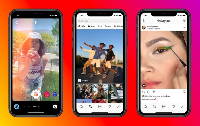 Instagram Aims to Lure TikTok Creators with Cash