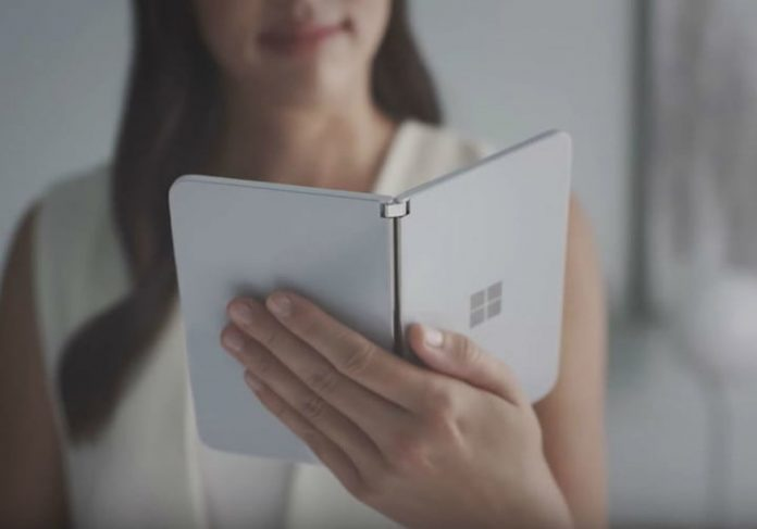 Microsoft Surface Duo goes into production, could ship by August 24