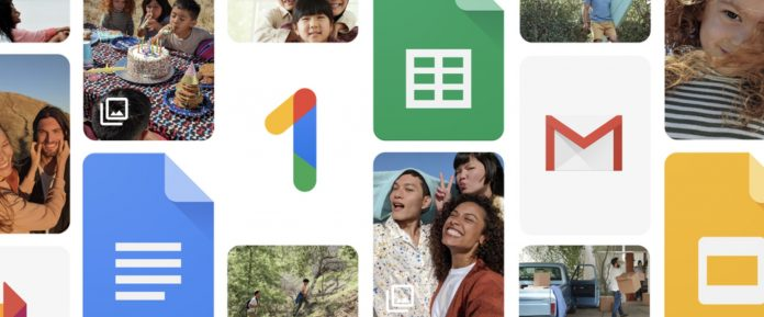 Google Launches New 'Google One' App for iOS With Storage Manager and Backups