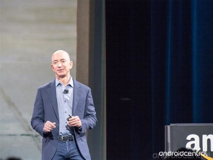 Amazon's CEO tells Congress that customers and small business love them