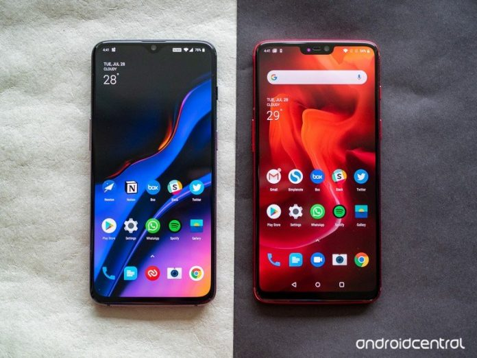 Two years later, the OnePlus 6 and 6T are still going strong