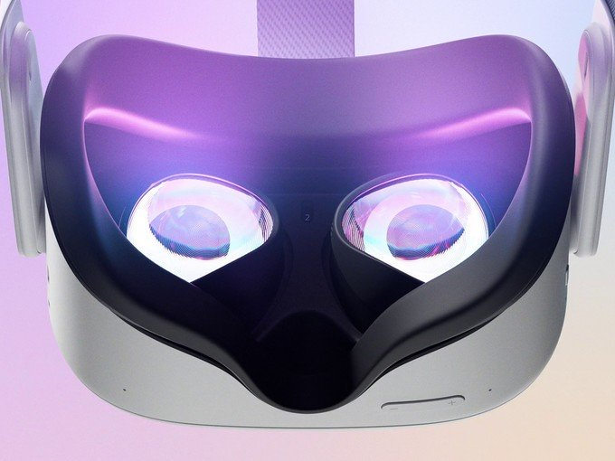 Will the Oculus Quest 2 have a physical IPD slider?