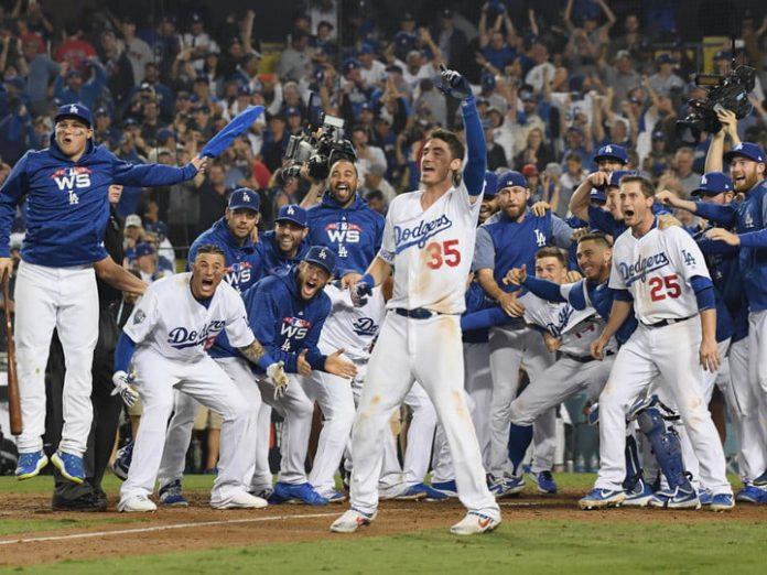 How to watch MLB: LA Dodgers vs. Arizona Diamondbacks online