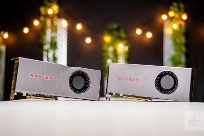 AMD RDNA 2 graphics: Everything we know so far