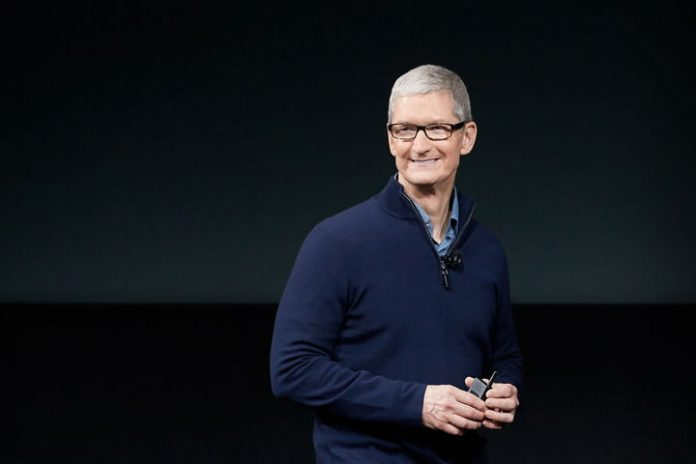 Apple boasts of 'growing the pie' for developers amid App Store antitrust probe