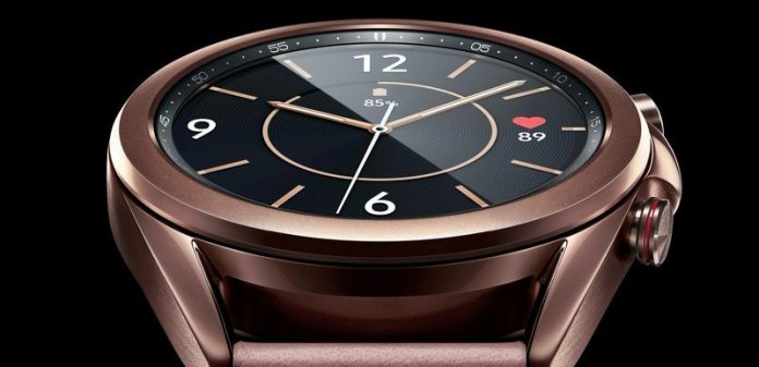 Detailed Galaxy Watch 3 leak leaves little to the imagination