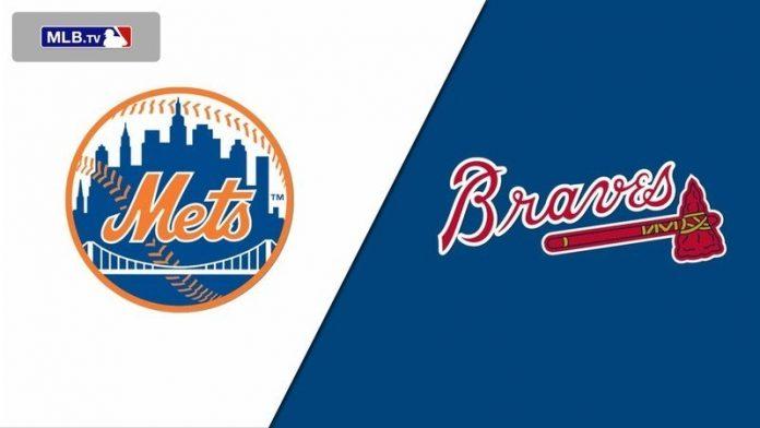 How to watch Mets vs. Braves series online