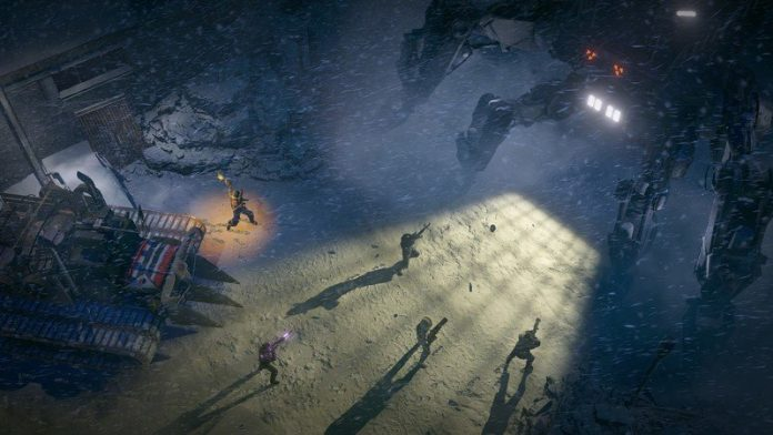 Wasteland 3, Madden NFL 21, and more release for PS4 in August