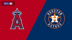 How to watch Houston Astros at Los Angeles Angels live stream