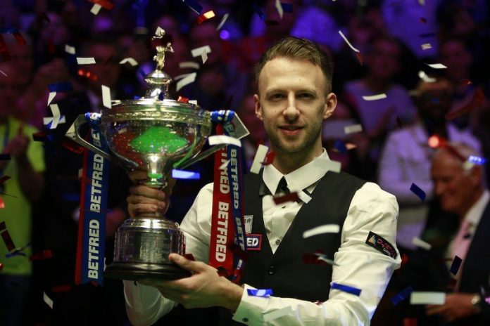 Snooker live stream: How to watch the World Snooker Championship