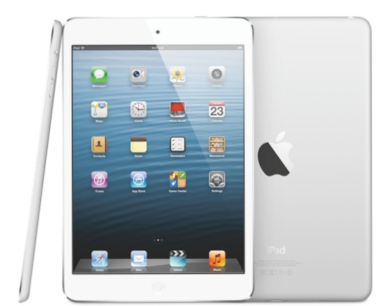 Original iPad Mini From 2012 Now Considered 'Vintage' by Apple