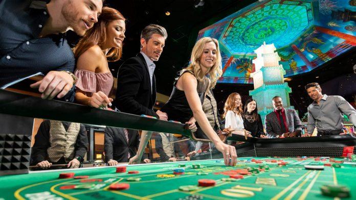 Какое казино сегодня хлопнули в москве sports betting poker casino online games