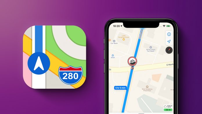 What's New in iOS 14 Maps: Cycling Directions, Guides, Refine Location and More